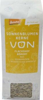 Sonnenblumenkerne Demeter