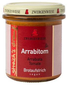 Streich's drauf Arrabitom