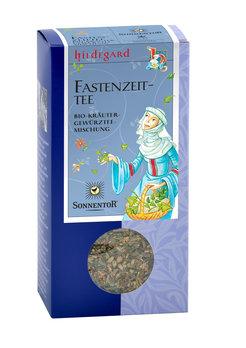 Hildegard Fastenzeit Tee