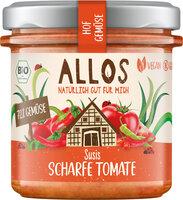 Susis Scharfe Tomate