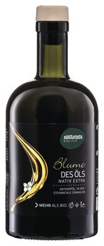 Blume des Öls, Olivenöl nativ