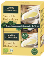 Doppelpackung - Sauce Hollandaise