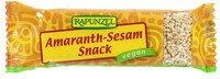 Amaranth-Sesam-Snack
