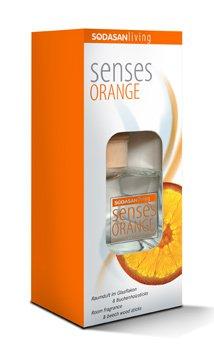Raumduft Orange