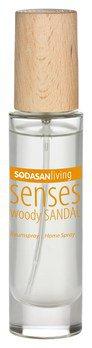 Homespray woody Sandel