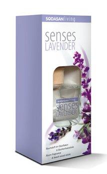 Raumduft senses LAVENDER