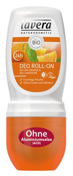 Deo Roll on Orange Sanddorn