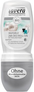 Deo Roll on Invisible