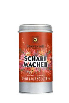 Scharfmacher Gewürz Blüten M.