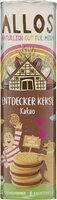 König Tiger (Doppelkekse gefül