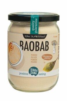 Baobab Pulver RAW