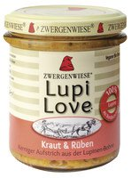 LupiLove Kraut & Rüben