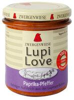 LupiLove Paprika Peffer