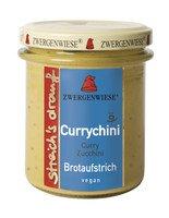 Streich's drauf Currychini