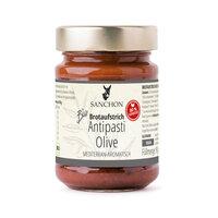 Antipasti Olive
