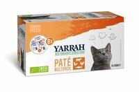 Katzen Multi-Pack 3 Sorte Paté
