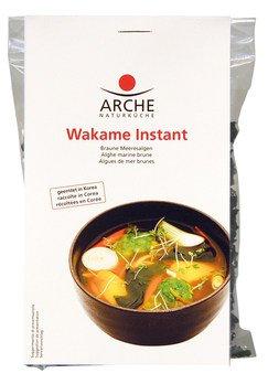 Instant Wakame (Meeresalgen)