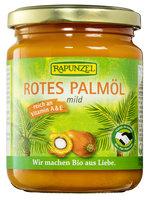 Rotes Palmöl mild HIH