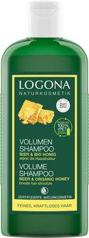 Volumen Shampoo Bier-Honig KG