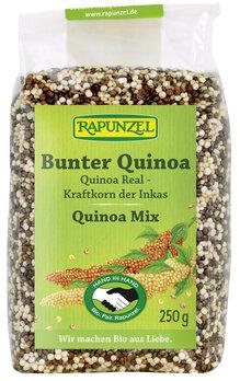 Quinoa bunt HIH