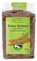 Quinoa rot HIH