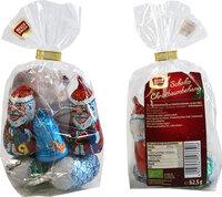 Schokoladen Christbaumbehang