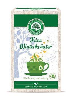 Feine Winterkräuter TB