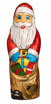Weihnachtsmann Vollmilch