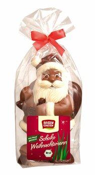 Vollmilch Weihnachtsmann BIG