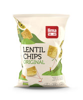 Linsen-Chips Original