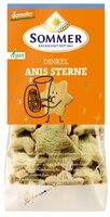 Dinkel Anis Sterne