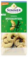 Dinkel Nuss Kipferl