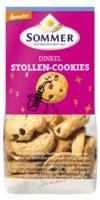 Dinkel Stollen Cookies