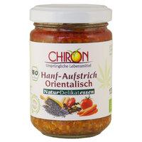 Hanfaufstrich Orientalisch