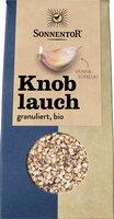 Knoblauch, Granulat, Tüte