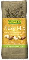 Nuss-Mix geröstet, gesalzen