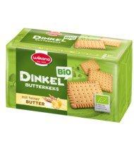 Dinkel Butterkeks