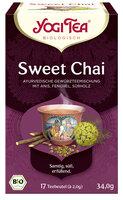 Yogi Tee Sweet Chai