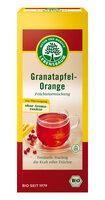 Granatapfel-Orange