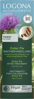 Color Fix Nachbehandlung