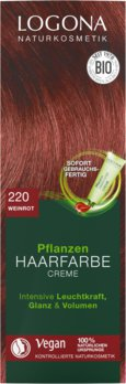 Color Creme 220 weinrot