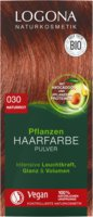 PHF Pulver 030 naturrot