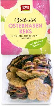 Dinkel-Osterhasen Keks