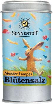 Meister Lampes Blütensalz