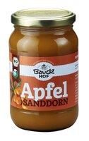 Apfel-Sanddornmus (gesüßt) - ausgelistet