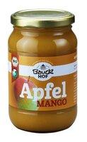 Apfel-Mangomark ungesüßt