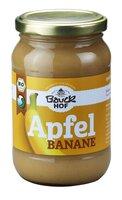 Apfel-Bananenmark ungesüßt kbA - ausgelistet