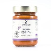 Thai Curry Paste, rot