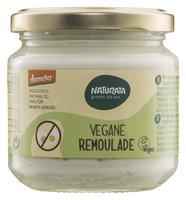 Vegane Remoulade im Glas