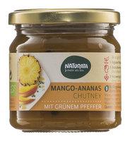 Mango Ananas Chutney